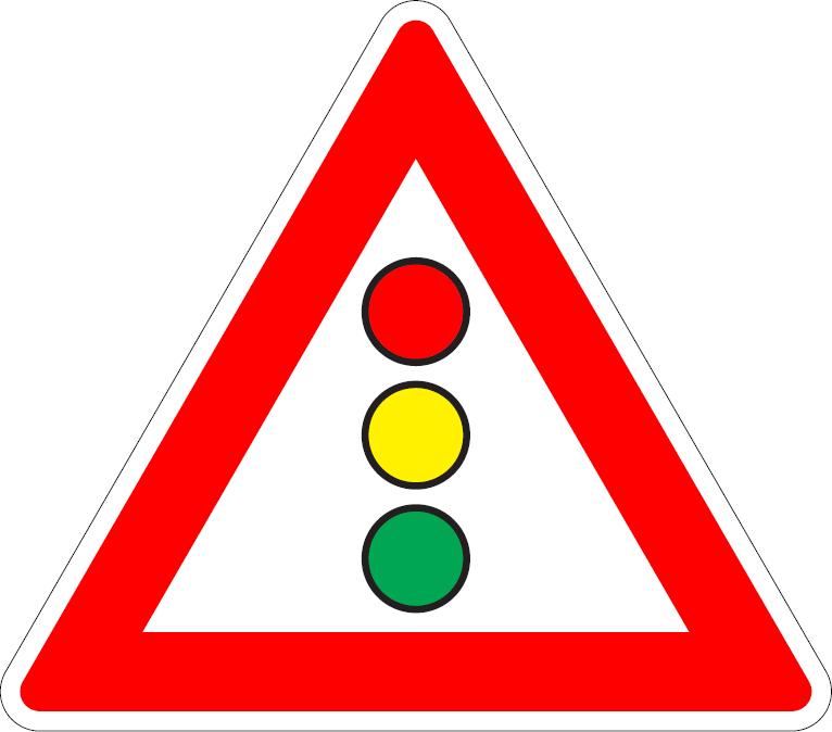 Svetelné signály
