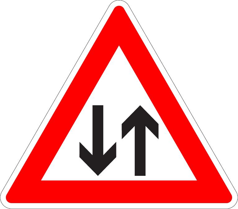 Obojsmerná premávka