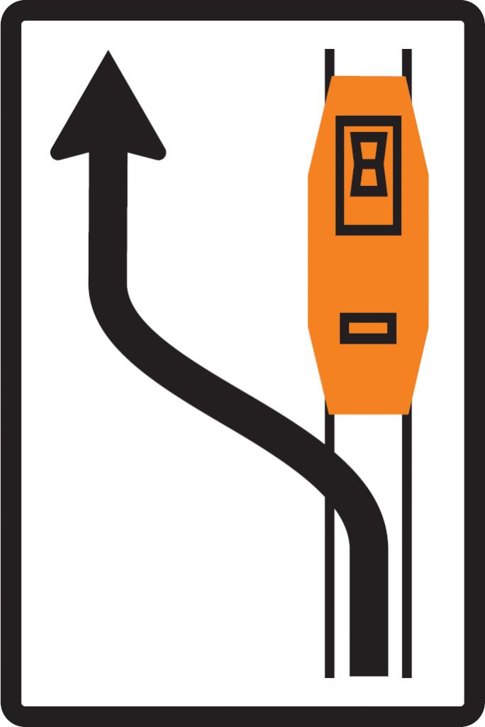 Obchádzanie električky (vzor)