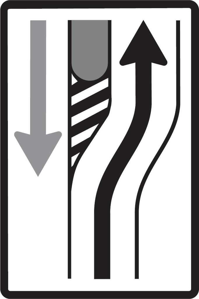 Zmena smeru jazdy (vzor)