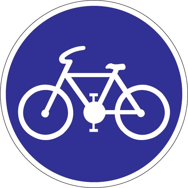 Cestička pre cyklistov