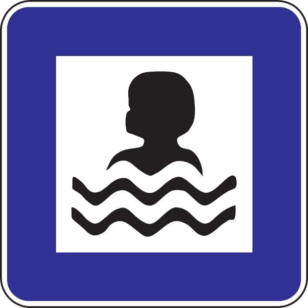 Pláž alebo kúpalisko