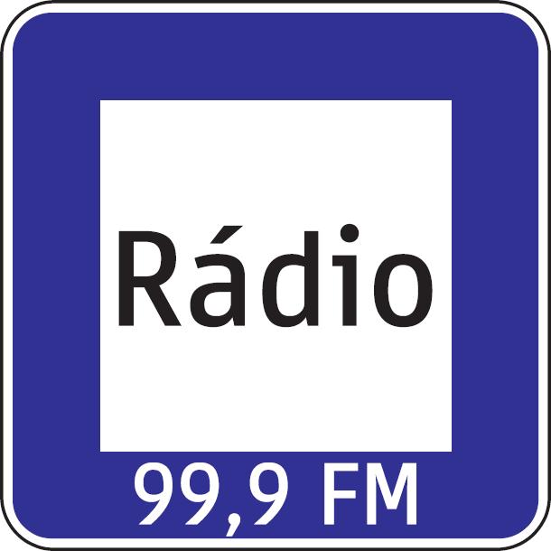 Rádio (vzor)