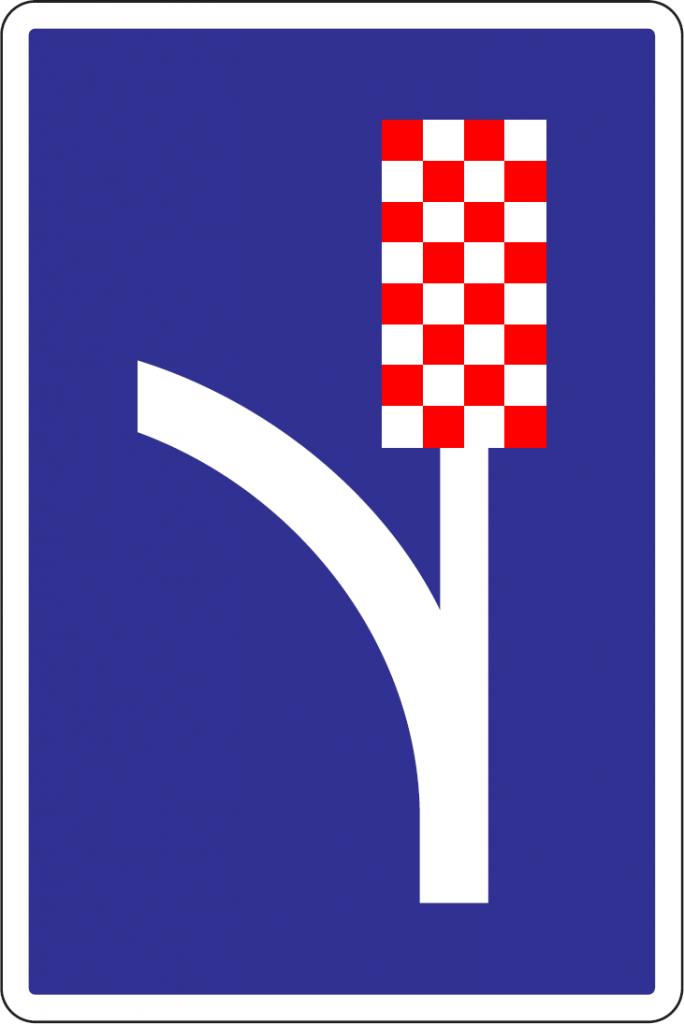 Úniková zóna (vzor)