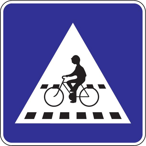 Priechod pre cyklistov