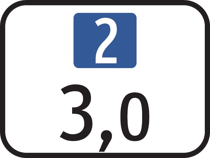 Kilometrovník (cesta I. triedy)