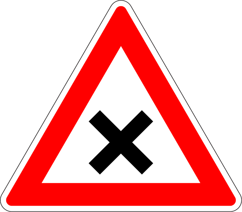 križovatka