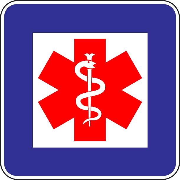 lekárska prvá pomoc