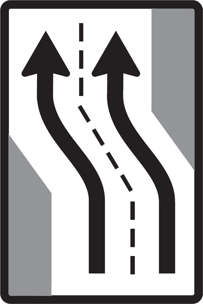 zmena smeru jazdy