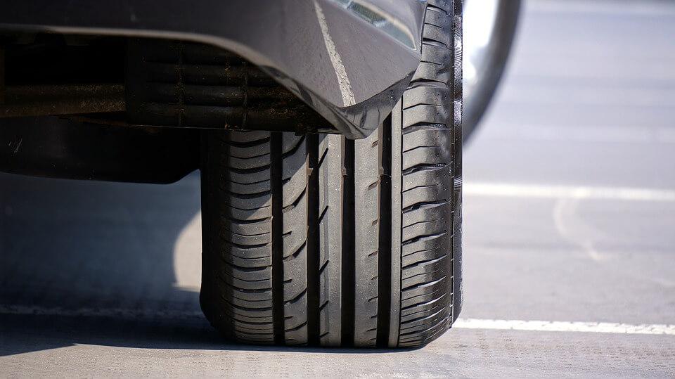doplnkové označenie pneumatík