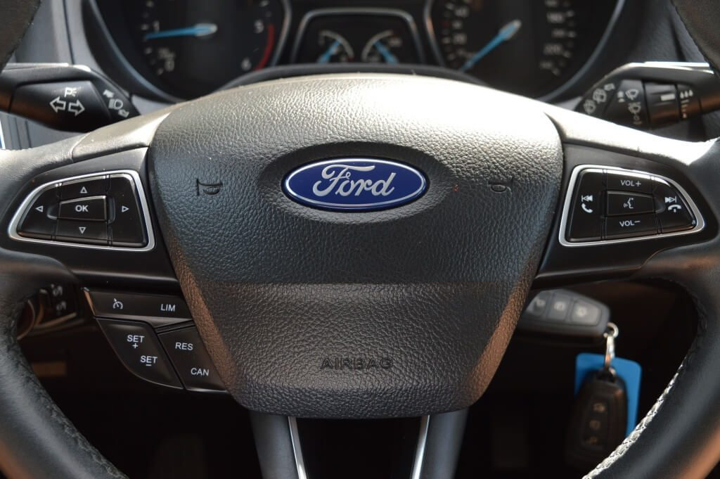 ford volant